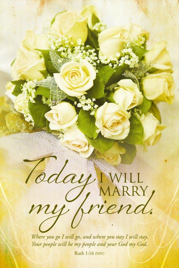 WEDDING & ANNIVERSARY :: WEDDING BULLETINS :: WEDDING BULLETIN ...